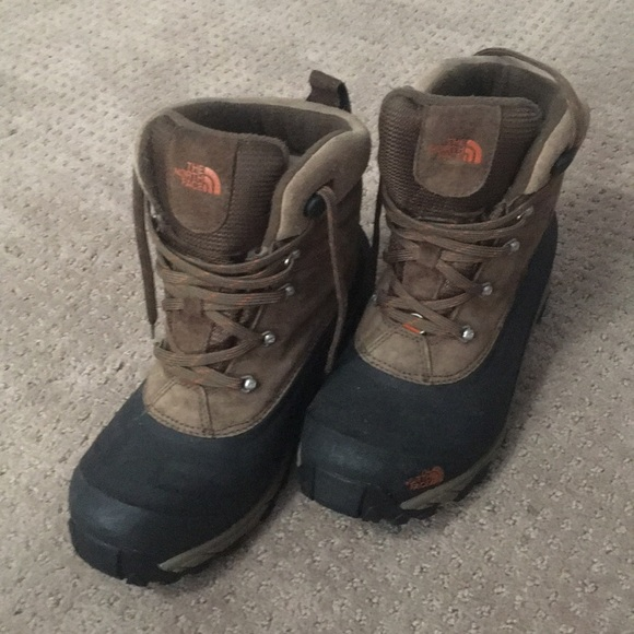 The North Face Other - men's north face boots
